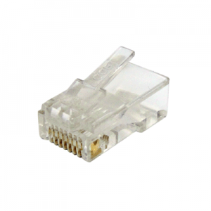 8p8c, rj45, 8p8c = 8 position 8 contact – used in network wiring including  cat 6 and cat5e