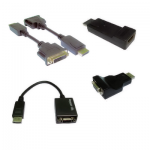 DisplayPort Adaptors