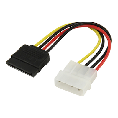 Leads Direct Internal Power Cable Hd Power Socket To