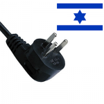 Israeli (Type H) Mains Leads