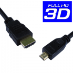 Micro and Mini HDMI Leads