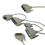 Null Modem Leads