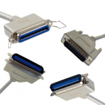 Parallel Printer Leads