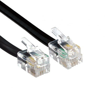 RJ10 Leads and Accessories