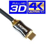 Superior 4K HDMI Leads