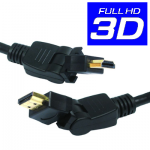 Swivel HDMI Leads