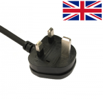 UK (Type G) Mains Leads